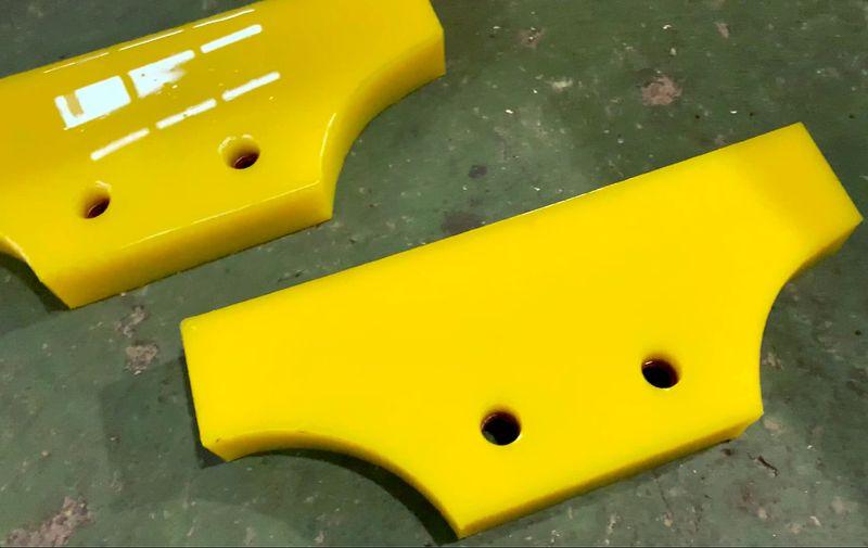 Лопасти (лопатки) бетоносмесителей - Изображение 22