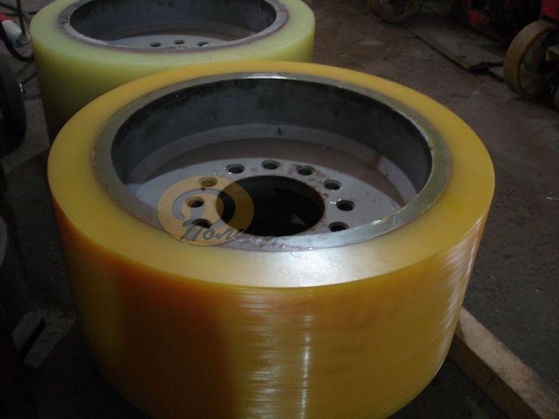 Обрезинивание колес в СПб - Изображение 3