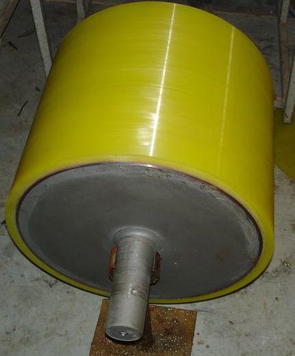 Обрезинивание барабанов - Изображение 12