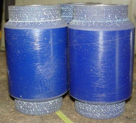 Ремонт полиуретановых изделий  - Изображение 18