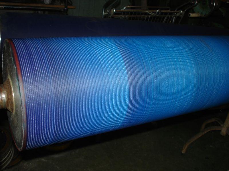 Ремонт полиуретановых изделий  - Изображение 19