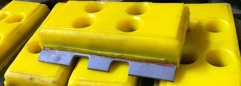 Траки дорожно-строительной техники - Изображение 3