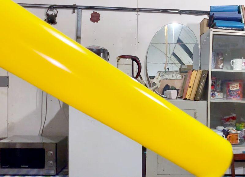 Трубки из полиуретана в СПб - Видео 1