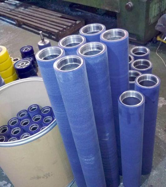 Изготовление полиуретановых валов - Изображение 7
