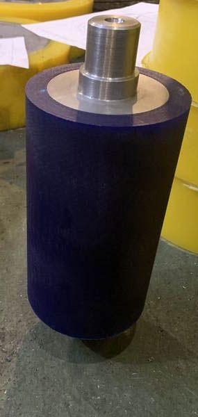 Изготовление полиуретановых валов - Изображение 28