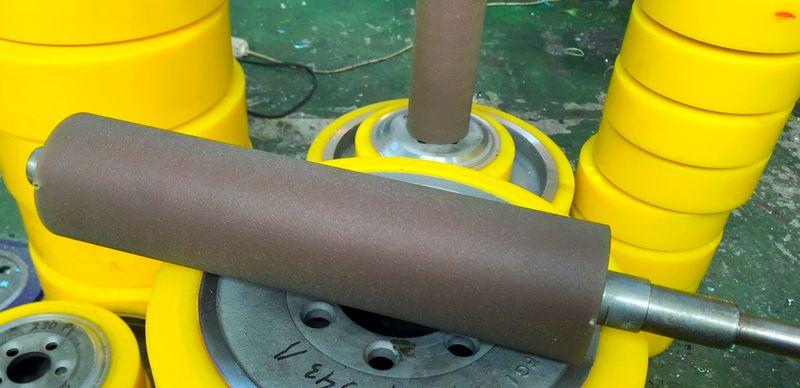Изготовление полиуретановых валов - Изображение 8