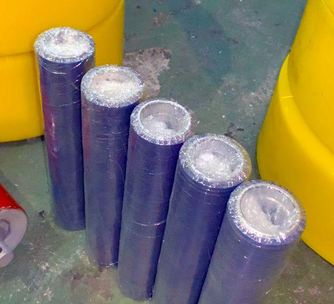 Восстановление полиуретаном валиков в СПб - Изображение 0